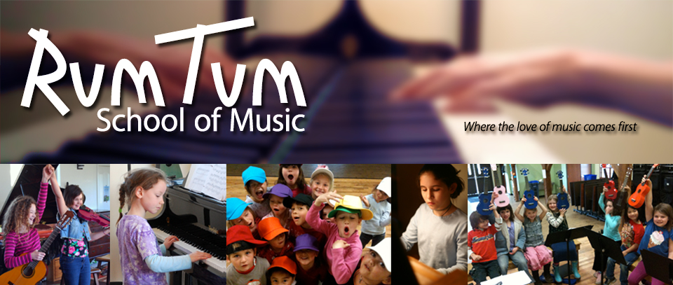 The Rum Tum School of Music